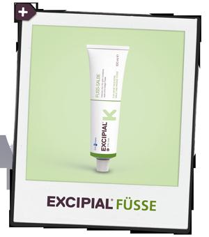 Produktkategorie Fuesse